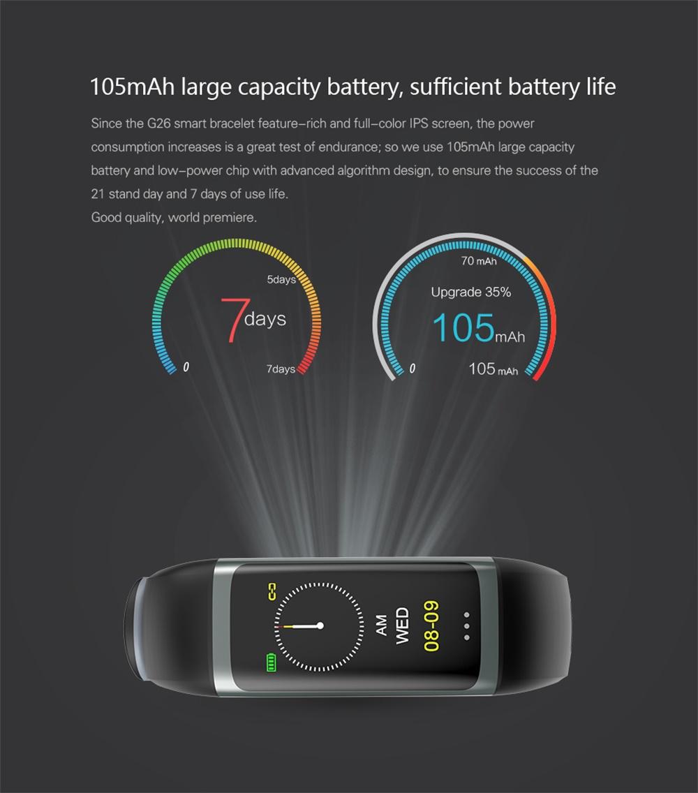 g26 smart bracelet online