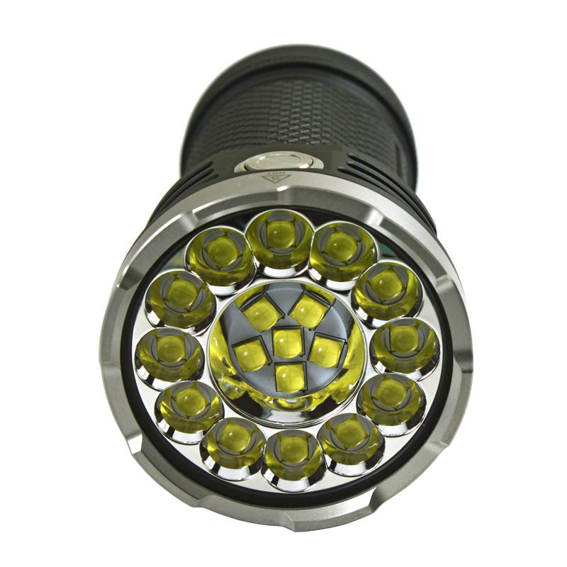 x80 gt led flashlight