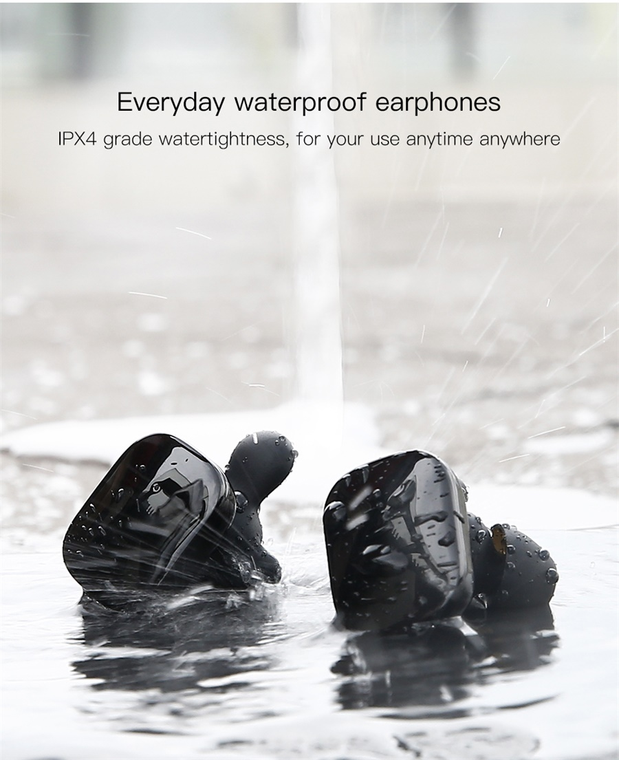 encok w02 wireless earbuds
