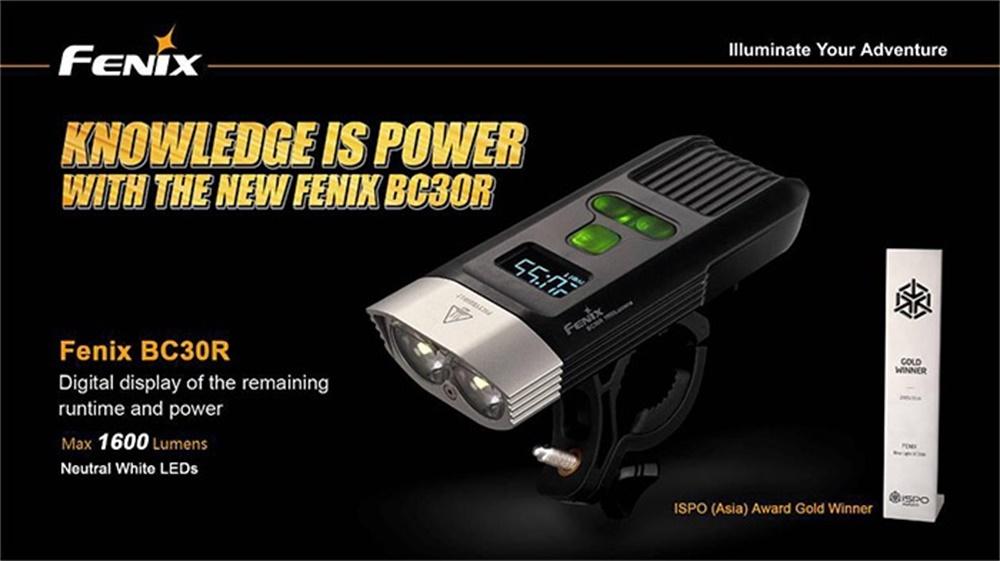fenix bc30r