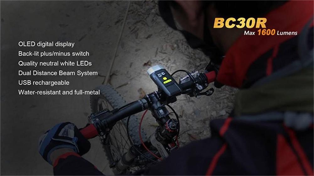 buy fenix bc30r light