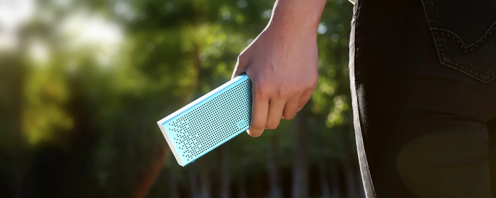 buy xiaomi bluetooth speaker