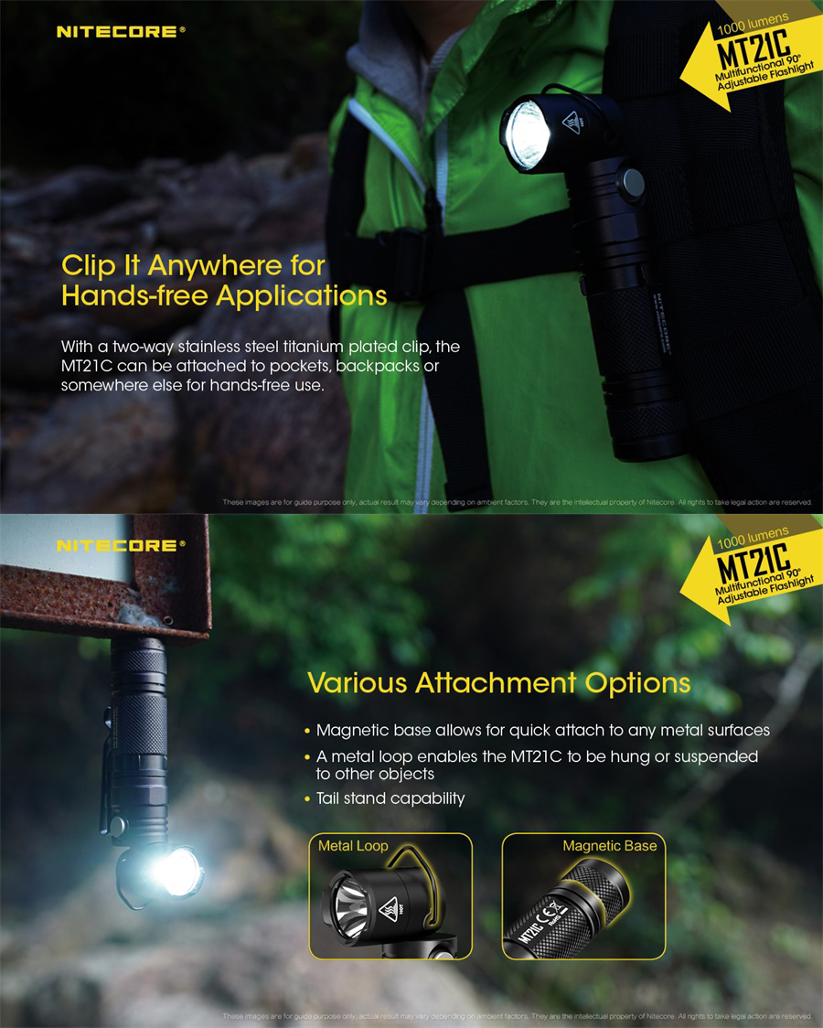 mt21c flashlight