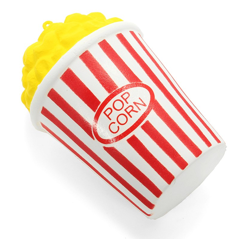 buy squishy popcorn toy