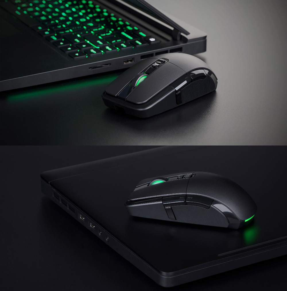 xiaomi rgb gaming mouse