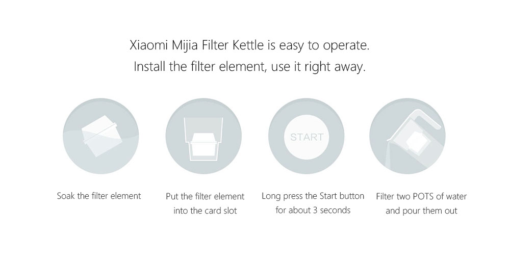 buy xiaomi mijia kettle