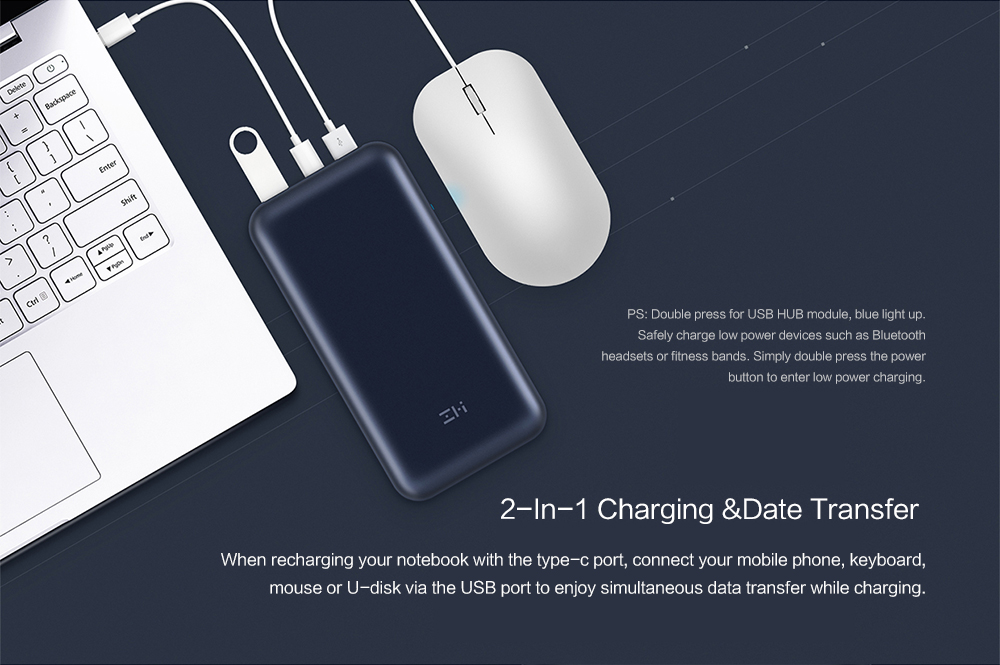 xiaomi qb815 power bank