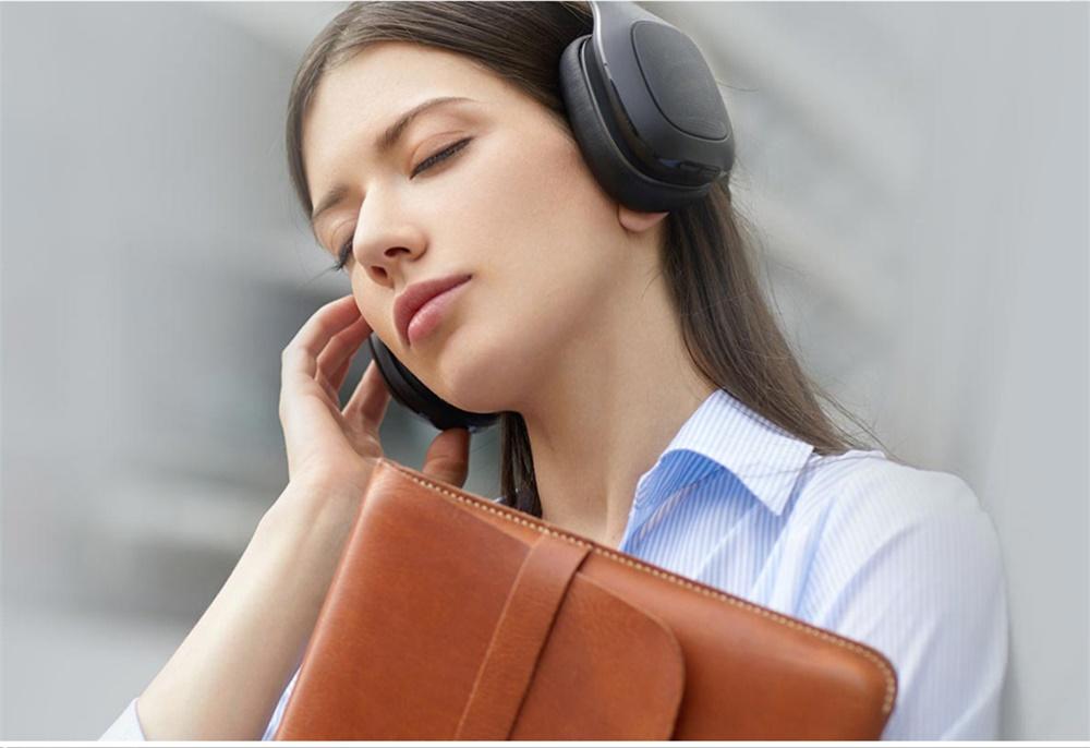xiaomi bluetooth foldable headset