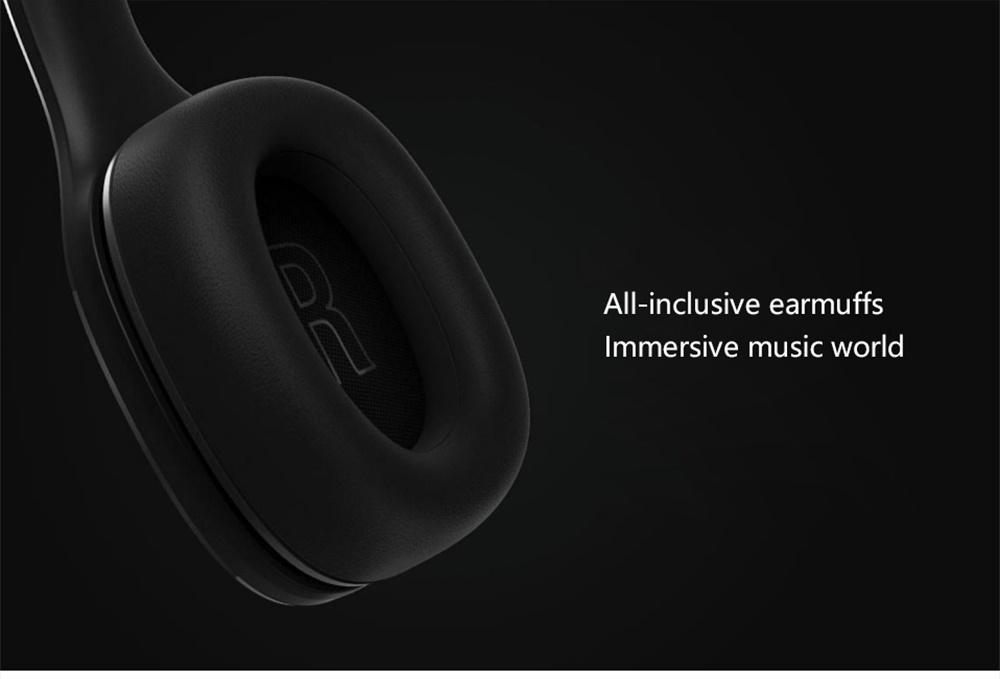mi foldable headset