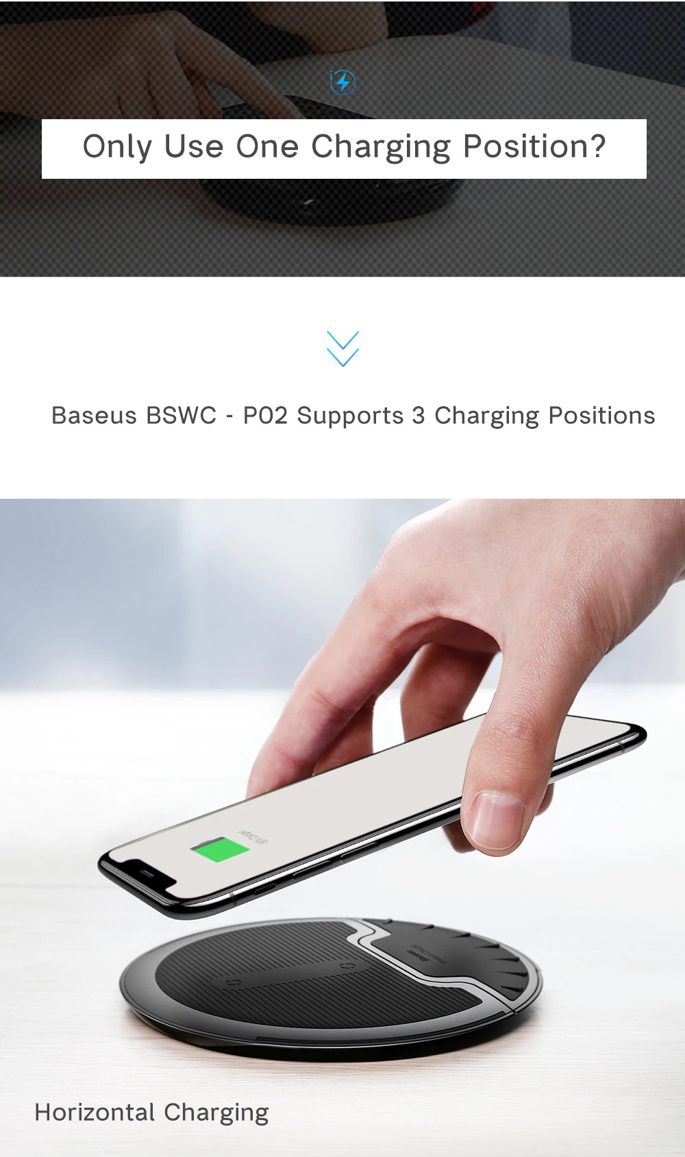 baseus bswc p02 charger
