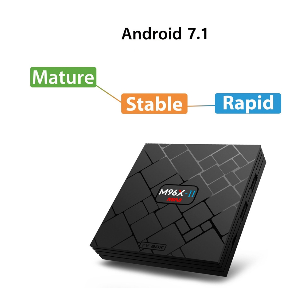 m96x ii wifi box