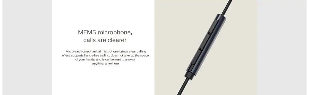 xiaomi earphone ring 2