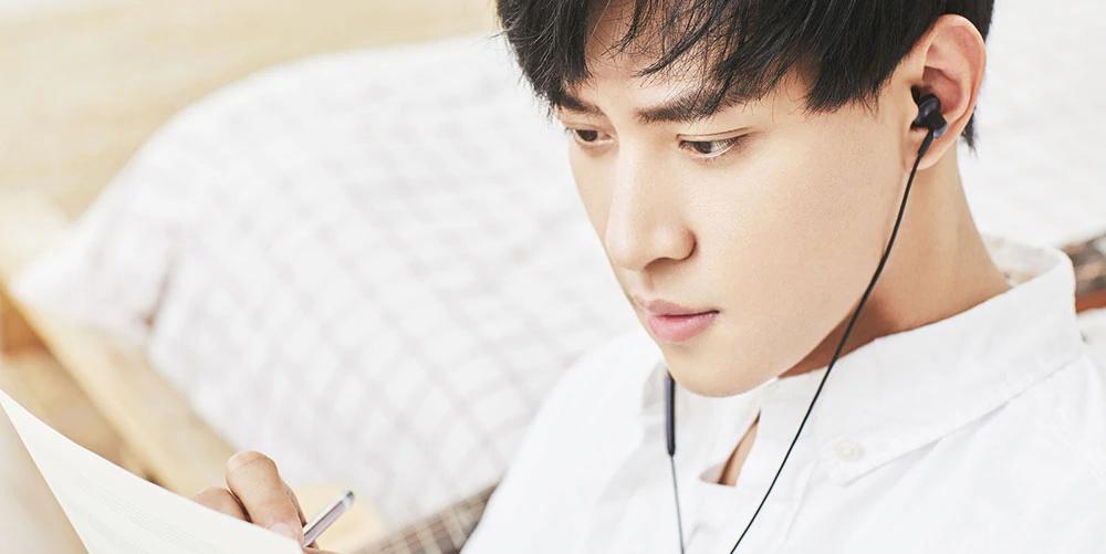 mi ring iron earphone 2