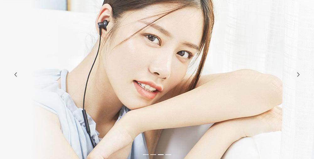 xiaomi iron ring earphone