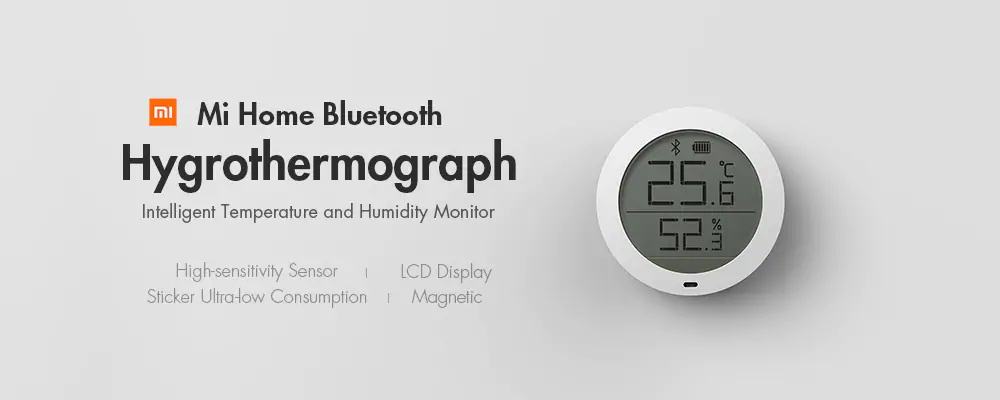 xiaomi thermostat