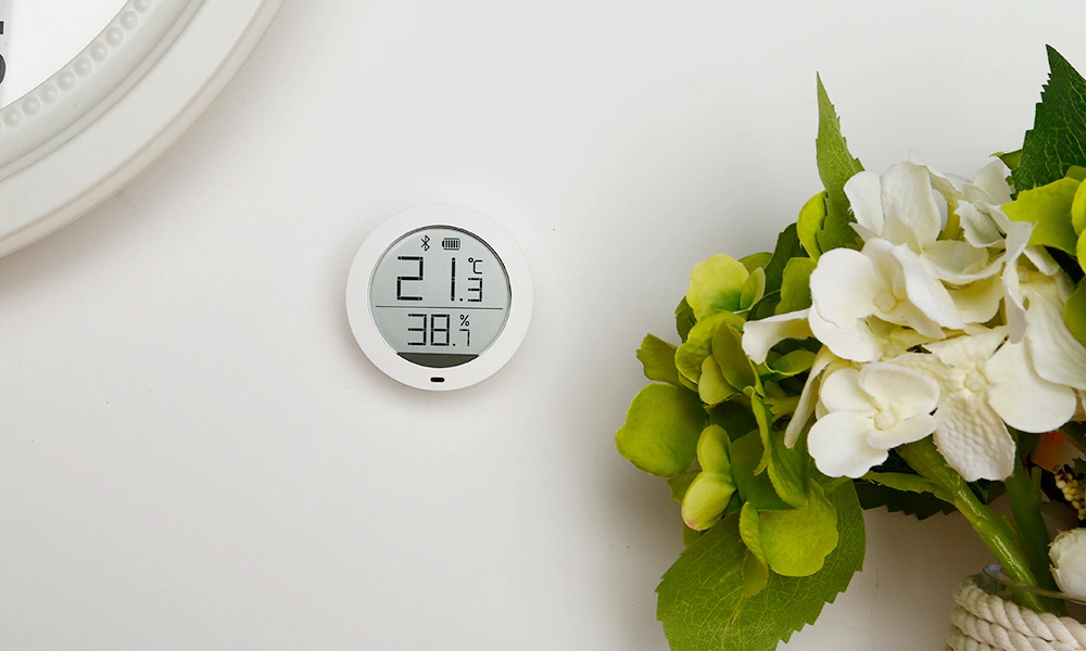 new xiaomi smart thermostat