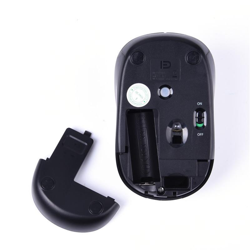 mouse dpi1600