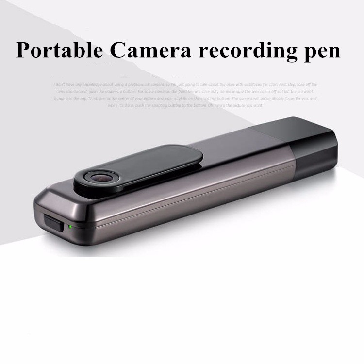 JZZH C181 Mini Camera Recording Pen SQ8 SQ11 SQ11 T189 Full HD 1080P