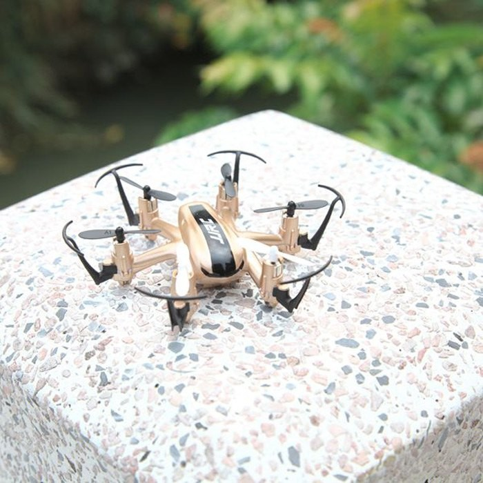 JJRC H20 Mini RC Quadcopter Drone 2.4g 6 Gyro Axis Fashion