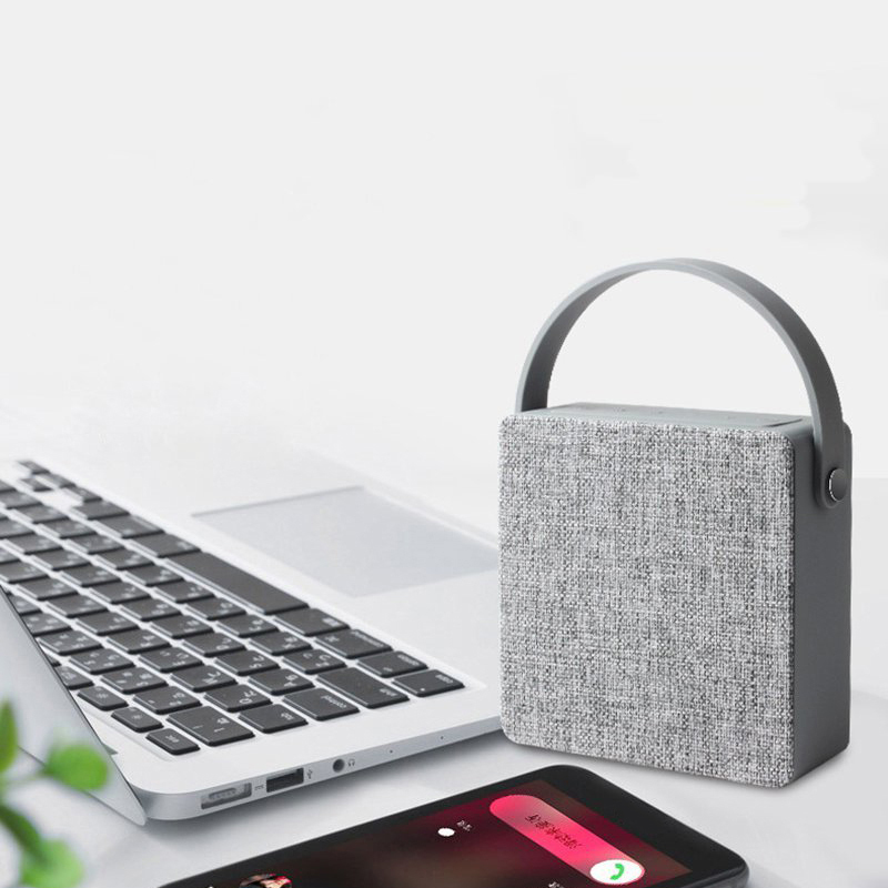 desktop bluetooth speaker
