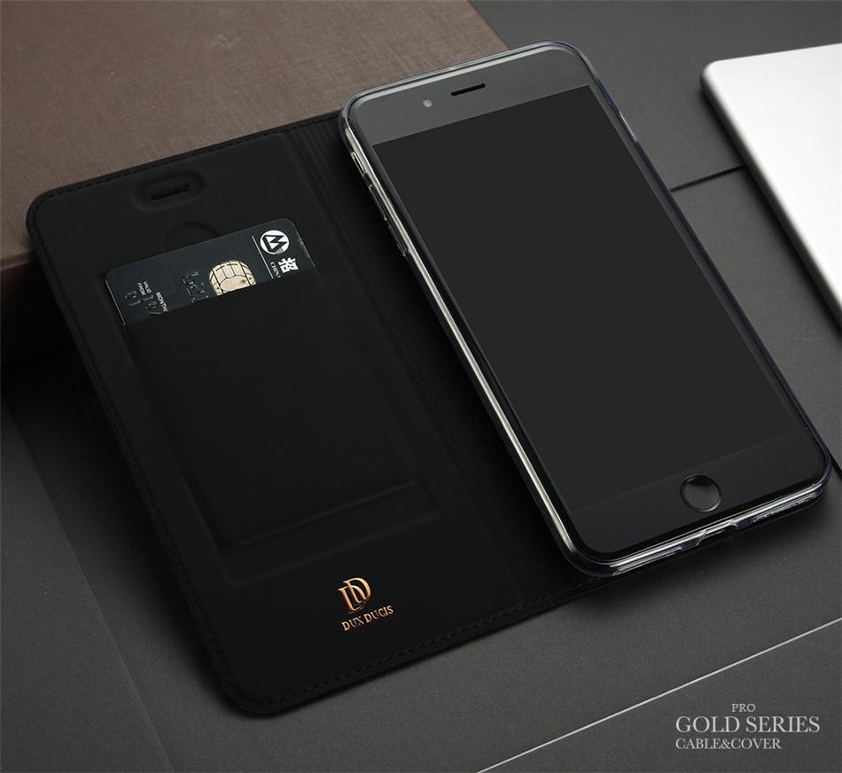 dux ducis ultra-thin case for iphone 6 6p 7 7p 8 8p