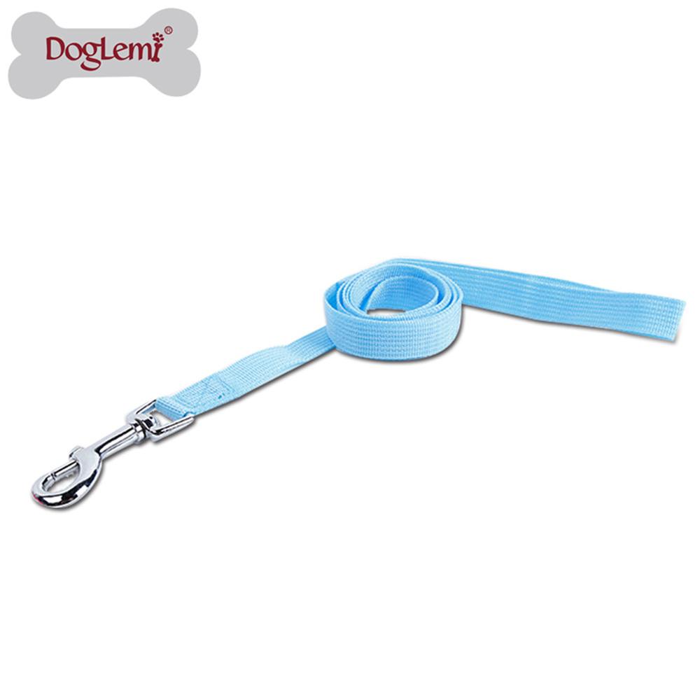 DogLemi Pet Dog Traction Nylon Rope 120cm X 2cm Medium Large