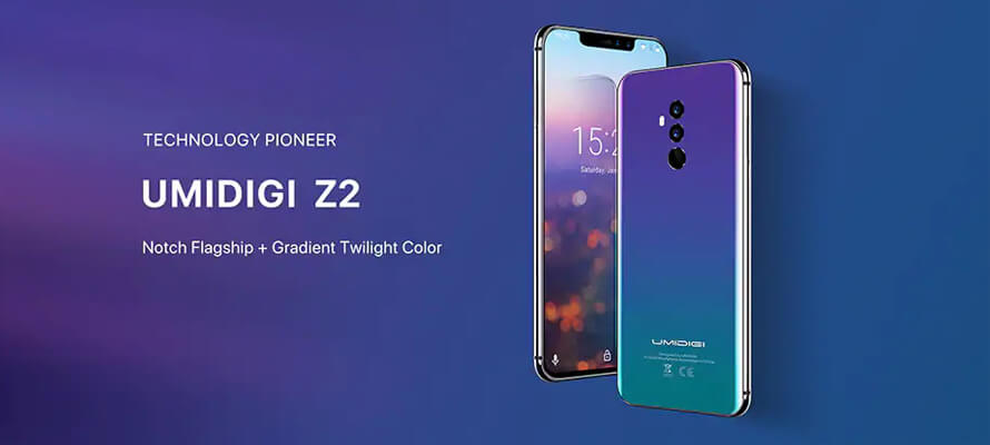 UMIDIGI Z2 Review: Affordable Smartphone with 6.2-Inch Display And Four Cameras