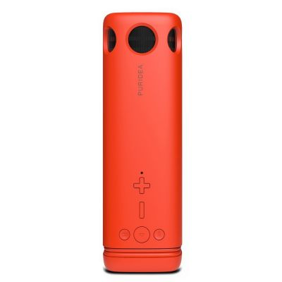 PURIDEA I2 4 in 1 Bluetooth Speaker 8000mAh Power Bank with LED lampe Support Hands-free