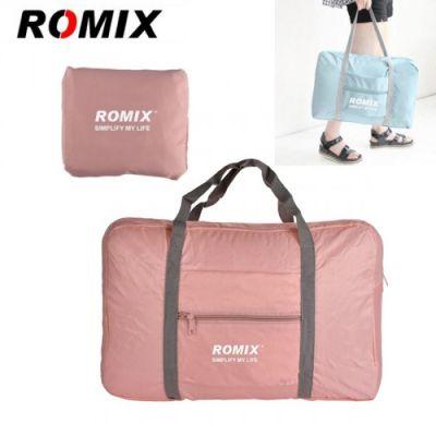 ROMIX RH43 Waterproof Foldable Nylon Travel Handbag