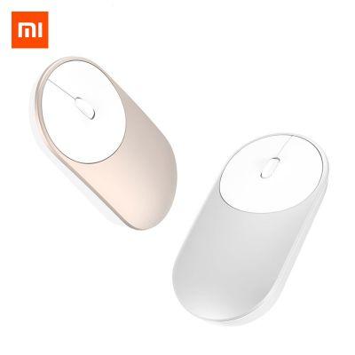 Xiaomi Mi Portable Mouse Bluetooth 4.0 + 2.4G Double Mode Connectivity