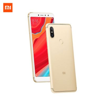 (Official Global Version)Xiaomi Redmi S2 5.99 inch 4G Smartphone 3GB RAM 32GB ROM