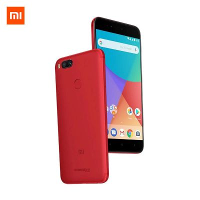 (Official Global Version) Xiaomi Mi A1 5.5 Inch 4G Smartphone 4GB RAM 32GB ROM
