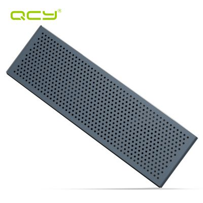 QCY M5 Wireless Portable Speaker with 3D Stereo Sound System Bluetooth V4.1