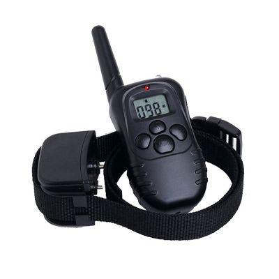 Pet Dog Training Collar Electronic Anti-barking Remote Controller