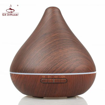 GX-13K Wooden Ultrasonic Aroma Humidifier