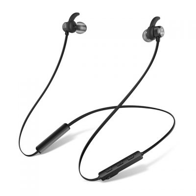 SYLLABLE D3X In-Ear Bluetooth Earphone Stereo BT Magnetic Waterproof 4.2 with Mic