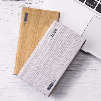 HOCO B12B 13000mAh Ultra-thin External Power Bank