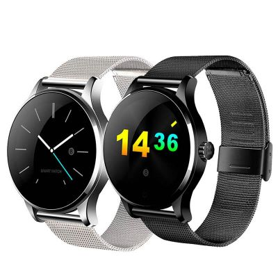 K88H Smart Wrist Watch Heart Rate Monitor