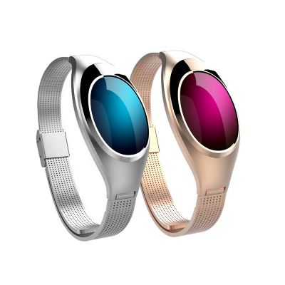 Fashion Z18 Smart Watch Blood Pressure Heart Rate Bracelet