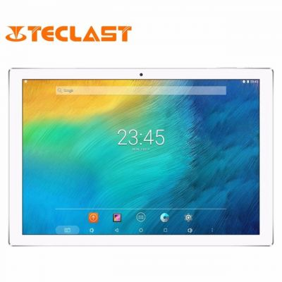 Teclast P10 10.1 Inch Tablet PC Android 7.1 OS Dual Cameras