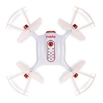 SYMA X20W Mini Drone with RTF WiFi Camera FPV Real-time Transit/Altitude Hold