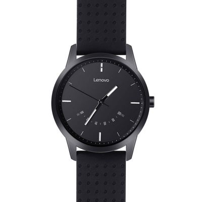 Lenovo Watch 9 Bluetooth 5.0 Smartwatch Fitness Tracker Support iOS and Android