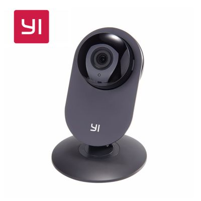 (International Version) YI 720P Night Vision IP Camera Wireless Network Home Surveillance