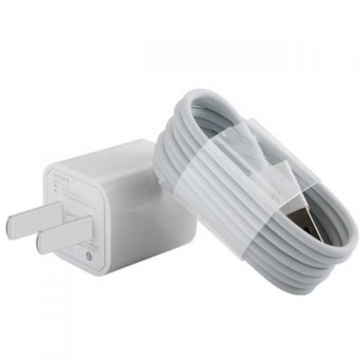 iPhone Mobile Phone Charger + Data Cable - US
