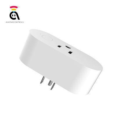 AvatarControls AWP04L WiFi Plug Smart  Socket Support Remote Control Timer