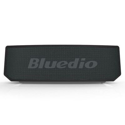 Bluedio BS-6 Mini Smart Cloud Bluetooth Speaker with Mic