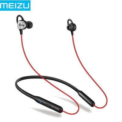 Meizu EP52 In-ear Magnetic Neckband Bluetooth Sports Earphones