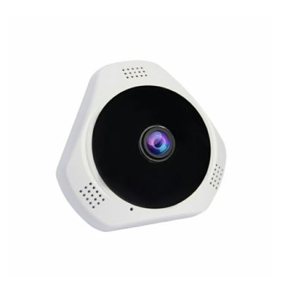 BOXING VR01 360 Degree Panoramic IP Camera Wireless Surveillance System