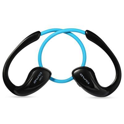 aWEI A880BL Bluetooth Wireless Earphones Waterproof Sports