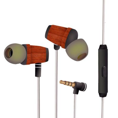 ZERMIE EMB-ZM-2001 Earphone with Deep Bass Stereo for iPhone Samsung Xiaomi